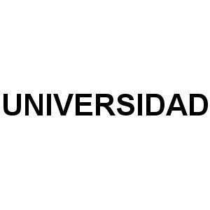 Mochilas Universidad